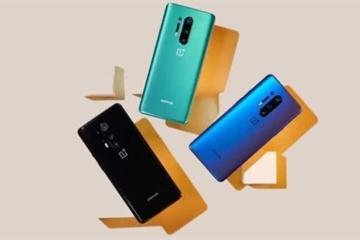 Thị trường smartphone Mỹ suy giảm ngoại trừ Oneplus