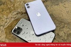 Doanh số iPhone giảm tới 77% trong tháng 4 do dịch bệnh