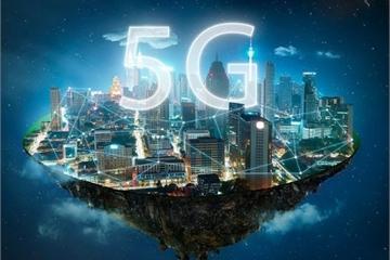 Ericsson dự báo có 2,8 tỷ thuê bao 5G vào năm 2025