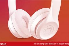 Headphone AirPods Studio có thể nhận biết vị trí đeo ở tai và cổ