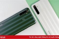 Những smartphone tầm giá 5-6 triệu đồng mới ra mắt đáng chú ý