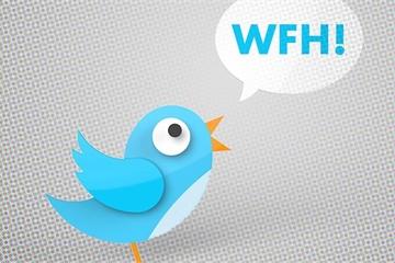 """Twitter cho nhân viên làm việc ở nhà """"suốt đời"""""""