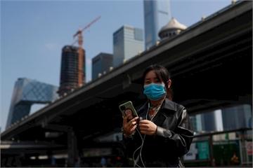 Sản lượng smartphone tại Trung Quốc tăng trưởng 17% trong tháng 4/2020
