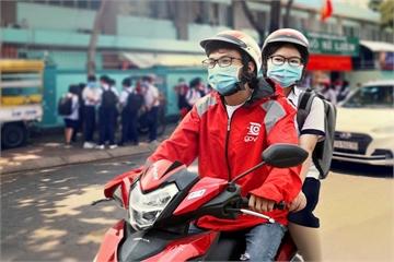 Covid-19 giúp tài xế có thói quen vệ sinh tốt hơn, vững tin làm việc