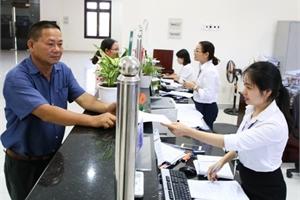 Hướng dẫn đăng ký tài khoản Cổng dịch vụ công quốc gia