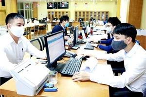 Hướng dẫn sử dụng dịch vụ công trực tuyến hỗ trợ khó khăn đợt dịch Covid-19