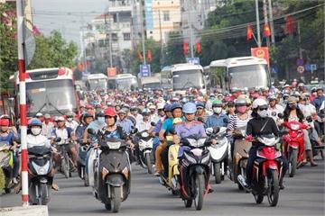 Những loại giấy tờ người tham gia giao thông cần mang theo