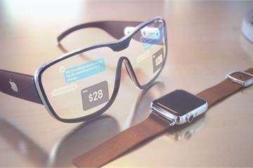 Kính thông minh Apple sẽ xuất hiện sớm nhất vào năm 2022
