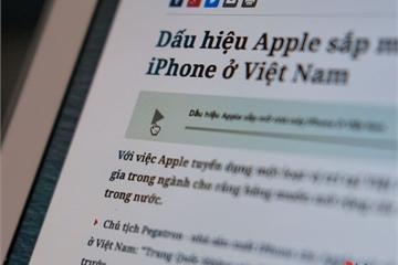 Ra mắt giọng nói nhân tạo tiếng Việt gần với giọng người thật