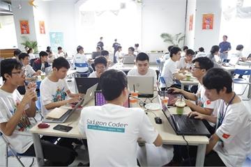 Việt Nam Online Hackathon 2020 sẽ xây dựng giải pháp chuyển đổi số