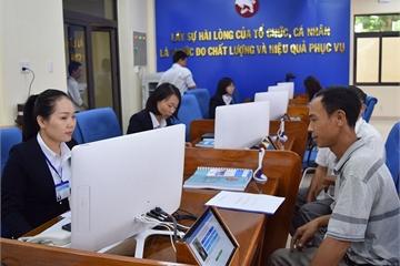 Chính phủ yêu cầu hoàn thành việc gửi, nhận văn bản điện tử 4 cấp chính quyền trước 30/6/2020