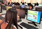 Học sinh lớp 12 của Hà Nội thi thử trực tuyến vào cuối tháng 5
