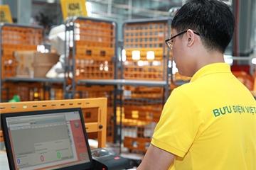 Trung tâm kho vận mới của VietnamPost sẽ giúp giảm 50% chi phí nhân công