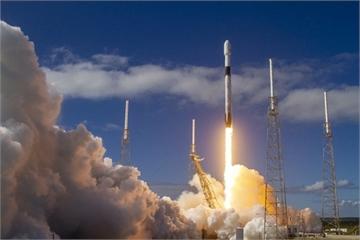 SpaceX thử nghiệm vệ tinh Starlink đầu tiên sử dụng giải pháp giảm độ sáng vệ tinh