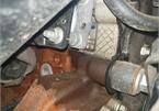 Chính thức công bố nguyên nhân lỗi rò rỉ dầu trên xe Ford Everest, Raptor và Ranger
