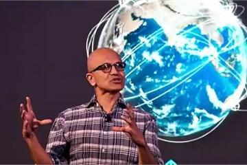 CEO Microsoft: Làm việc tại nhà có thể gây hại cho nhân viên