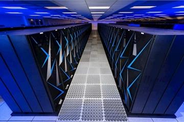 Microsoft xây dựng siêu máy tính khổng lồ giúp cho AI thông minh hơn