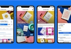 Facebook ra tính năng thương mại điện tử cho doanh nghiệp