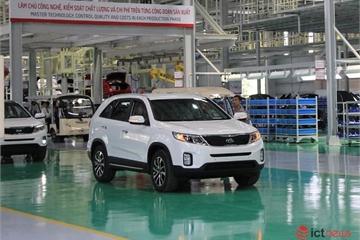 Giảm 50% phí trước bạ sẽ tác động đến thị trường ô tô ra sao?