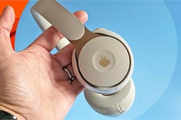 Apple làm mẫu tai nghe hoàn toàn mới tại Việt Nam