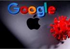 Google và Apple bắt tay ra mắt công nghệ cảnh báo lây nhiễm Covid-19