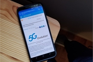"""AT&T không được dùng cụm từ """"5G Evolution"""" để quảng bá mạng 4G LTE"""