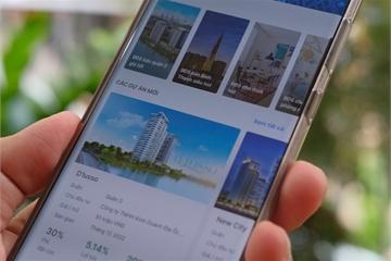 Startup Hoozing ra mắt nền tảng giao dịch bất động sản