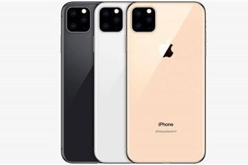Mỹ: Apple tiếp tục đứng đầu về chỉ số người dùng hài lòng với smartphone