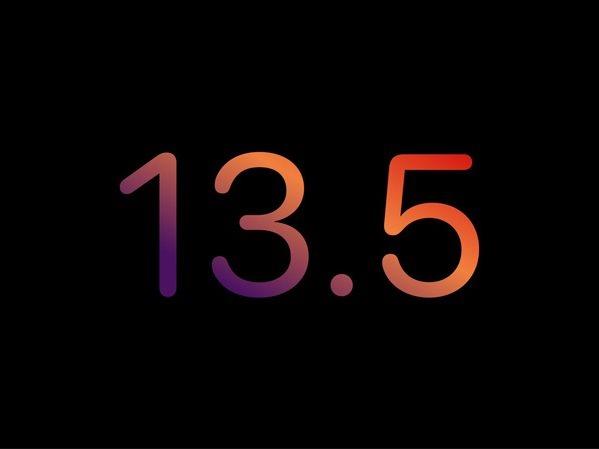 Các cách nâng cấp hệ điều hành iPhone lên iOS 13.5