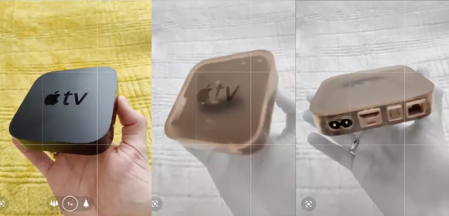 OnePlus sẽ vô hiệu hóa tính năng chụp xuyên quần áo tại thị trường TQ