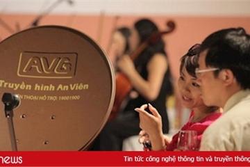 AVG tuyên bố ra một loạt gói kênh mới sẽ hâm nóng thị trường truyền hình trả tiền