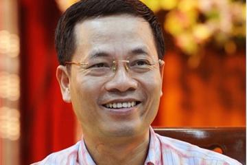 """Bộ trưởng Nguyễn Mạnh Hùng: """"Cách mạng 4.0 là cơ hội cho các nước ASEAN thay đổi và vượt lên"""""""