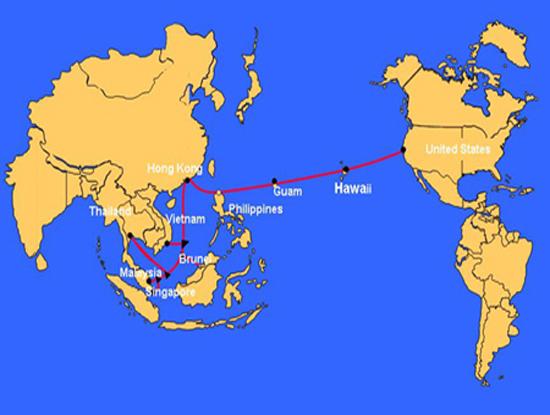 Sửa xong cáp quang biển AAG trước khi nghỉ Tết Nguyên đán Canh Tý 2020