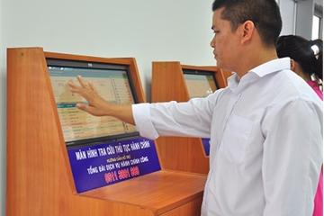 Sự hài lòng của người dân là thước đo quan trọng trong phát triển Chính phủ điện tử