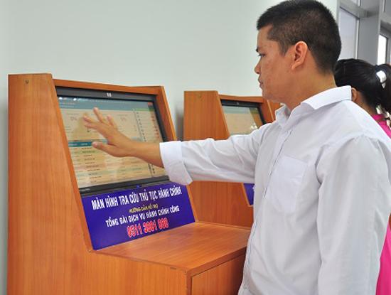Chính thức ban hành Nghị quyết mới về Chính phủ điện tử | Chính phủ ban hành Nghị quyết về Chính phủ điện tử giai đoạn đến 2020 | Đưa Việt Nam vào nhóm 4 nước dẫn đầu ASEAN về phát triển Chính phủ điện tử
