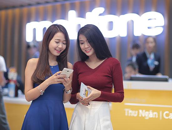 Forbes công bố: Giá trị thương hiệu MobiFone đạt gần 400 triệu USD, đứng thứ 5 trong Top 50 thương hiệu giá trị nhất Việt Nam năm 2019