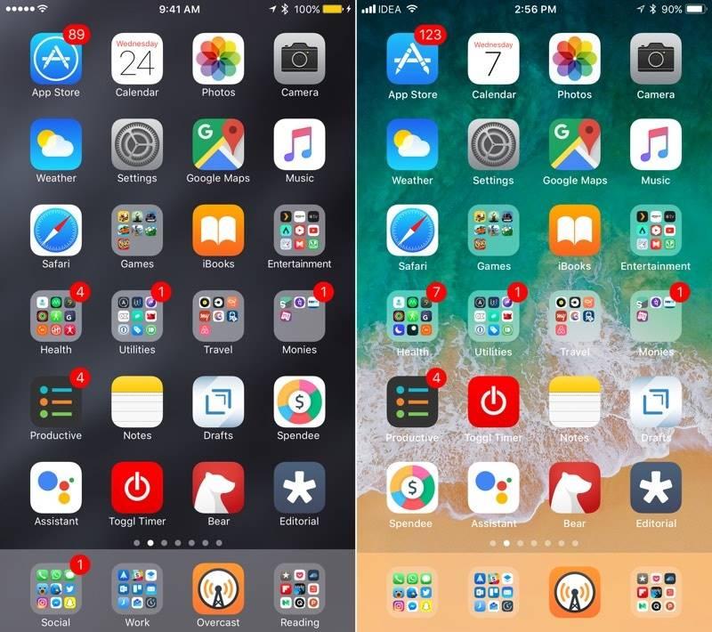 4 chiêu khắc phục lỗi khi nâng cấp iPhone lên iOS 11 - ảnh 1