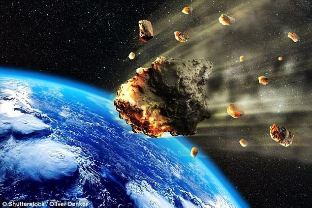 Cảnh báo cuối cùng của Stephen Hawking: Nhân loại sẽ đối mặt với thảm họa gì? - Ảnh 3.