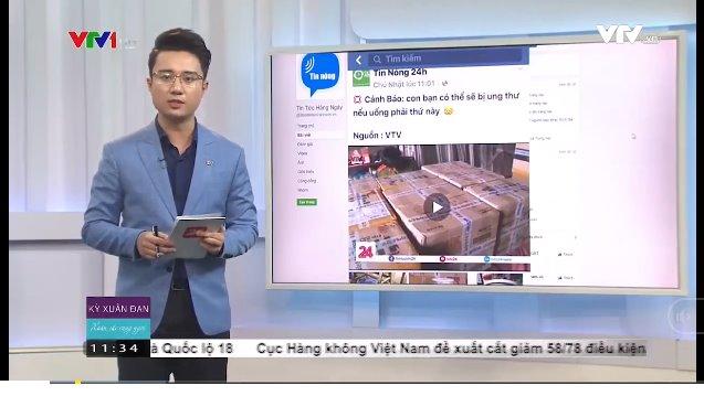 Tổng giám đốc VTV: Truyền hình đang thừa nhân lực, quảng cáo ngày càng giảm - ảnh 1