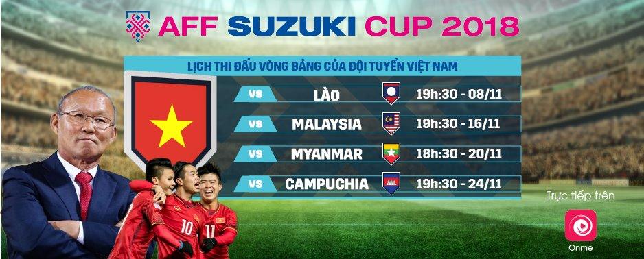 Tối nay, Next Media sẽ đâm đơn kiện nếu truyền hình trả tiền tiếp sóng AFF Suzuki Cup 2018 trên VTV5 và VTV6 - ảnh 1