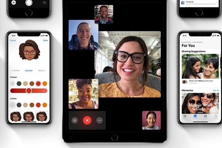 Bất ngờ trước danh tính người phát hiện lỗ hổng FaceTime của Apple - ảnh 1