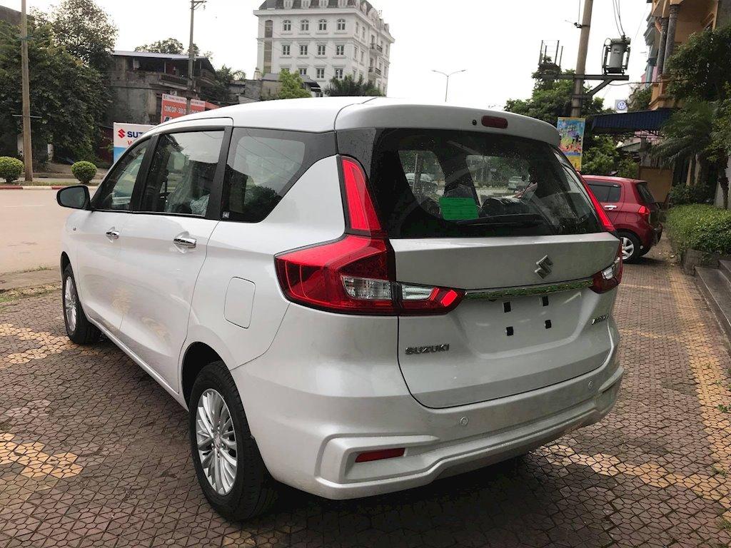 Suzuki Ertiga 2019 ồ ạt về đại lý, sẵn sàng đối đầu với Mitsubishi Xpander - ảnh 3