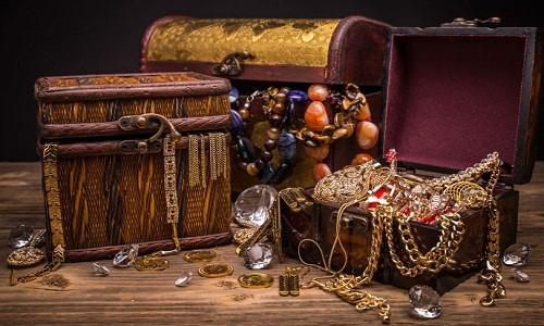 Chỉ cần đặt 9 vật phẩm phong thủy hút tài lộc, nghèo tới mấy cũng dễ giàu sang phú quý - Ảnh 4.