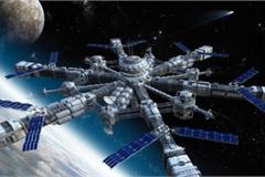 Trung Quốc tham vọng với tàu vũ trụ lớn như trong phim viễn tưởng