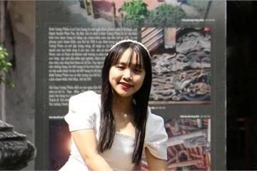 Nữ sinh 10X Phú Yên thành thạo 5 ngoại ngữ