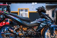 Honda Winner gắn loạt đồ chơi hàng hiệu của biker Đà Nẵng