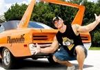 Loạt xe ấn tượng của dàn diễn viên chính 'Fast and Furious 9'