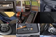 10 tính năng biến mất khỏi ô tô hiện đại