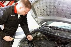 Những mẹo đơn giản khiến xe hơi luôn bền bỉ