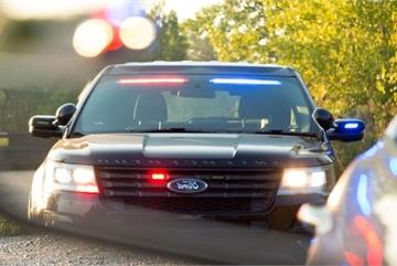 Trộm ô tô có dấu hiệu gia tăng tại Mỹ